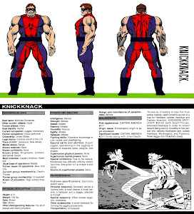 Enano (ficha marvel comics)
