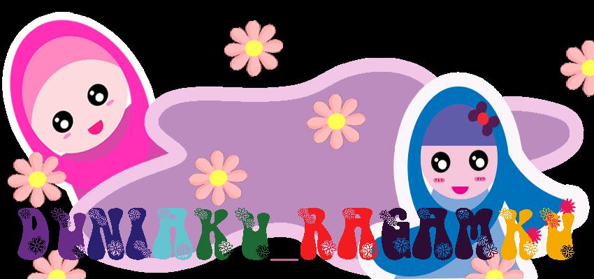 DuNiaKu_raGamku