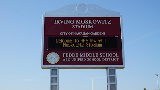 Irving Moskowitz Stadium
