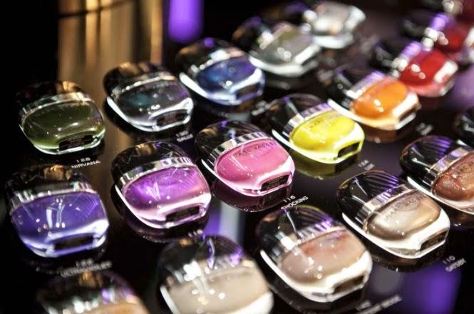 VipandSmart Marc Jacobs Beauty Lacas de uñas
