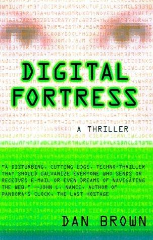 Ruminations: REVIEW: Digital Fortress