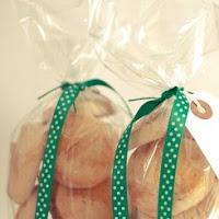 Biscotti al Cioccolato Bianco e Cocco - Ricetta