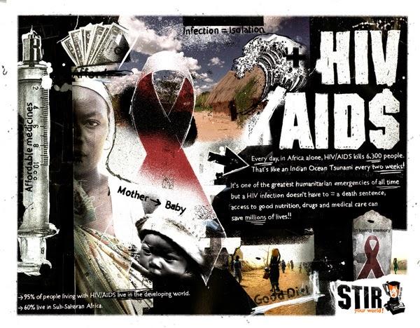 Mengenal Lebih Jelas Tentang Penyakit HIV AIDS