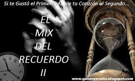 EL MIX DEL RECUERDO II