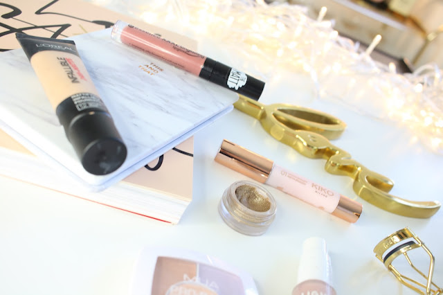 Beauty, Drugstore, Drugstore Favourites, Drugstore products, Make Up, L'oreal, Beauty Favourites, budget beauty, Elf, L'oreal Infalliable, MUA concealer, Superdrug, Boots, Kiko, Esscence, Kylie Jenner Lipstick, Kylie jenner dupe