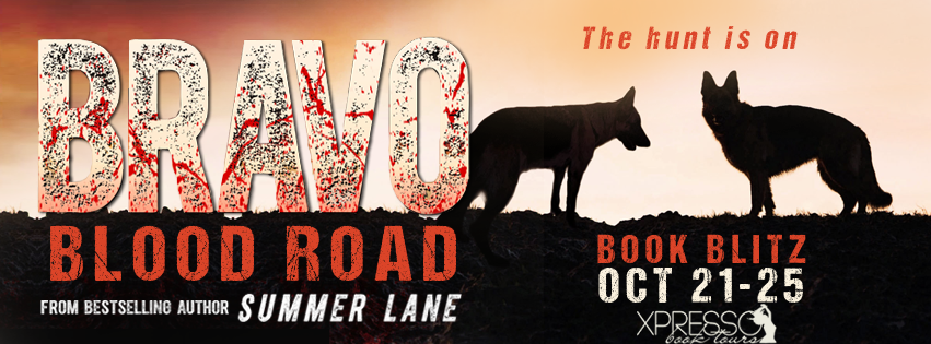 Bravo Blood Road