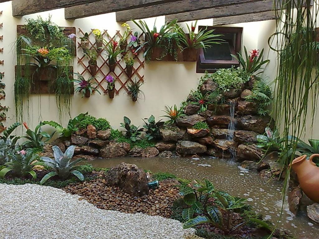Jardim de Inverno  veja modelos, dicas e sugestões de quais planta