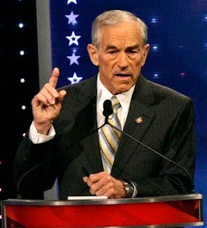 A Revolution by any other Name?   Ron Paul 072907