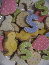 COOKIES DECORADAS