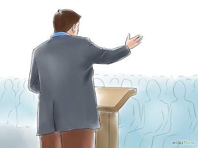 Analogías en buen orador