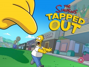 The Simpsons Tapped Out 4.16.9 MOD APK
