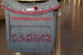 Für wen ist diese Tasche wohl;0)????