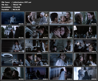 Lykkefanten (1997) download