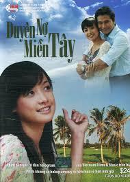 Phim Duyên Nợ Miền Tây