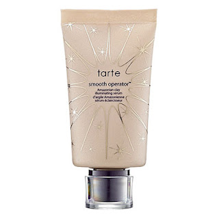 Tarte Smooth Operator Illuminating Serum