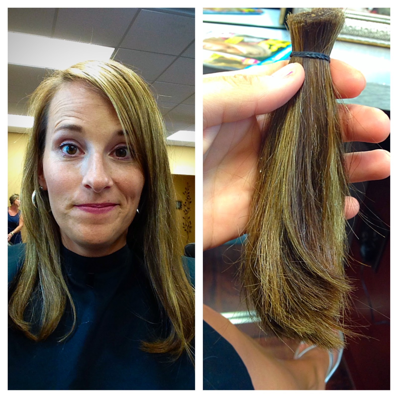 New Hair And How To Donate Yours Wellness Witness