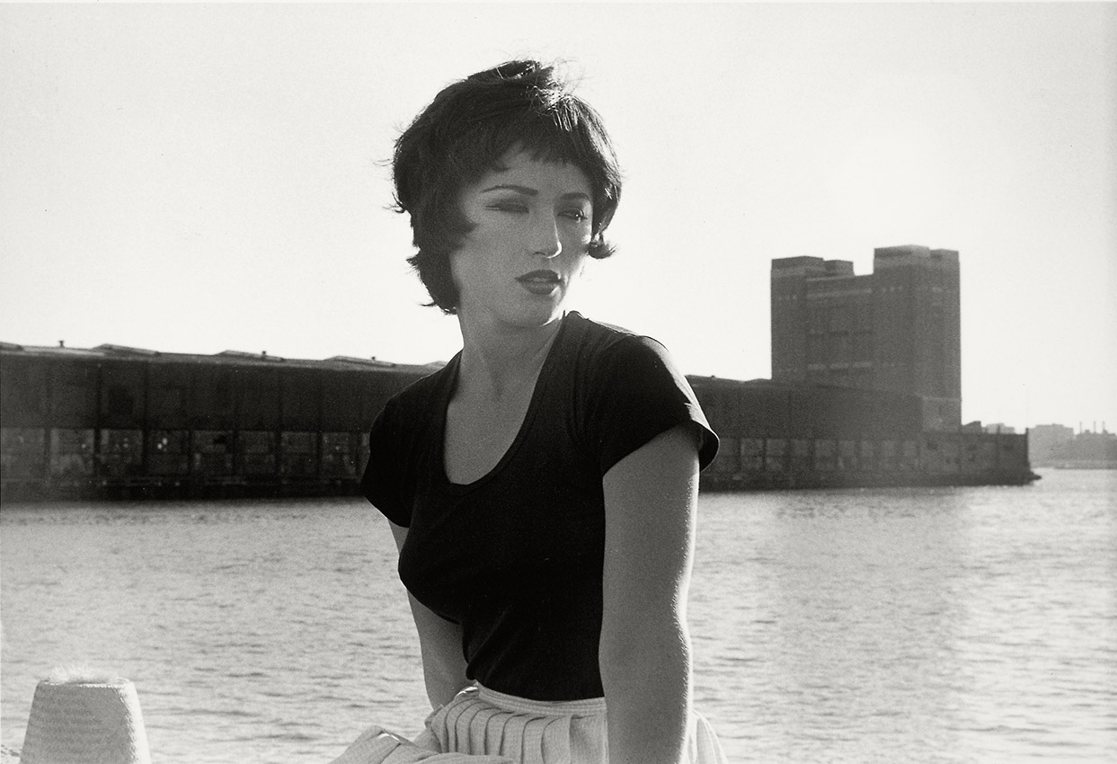 foto de Where's Cindy? New York Location Shots in the Work of Cindy Sherman