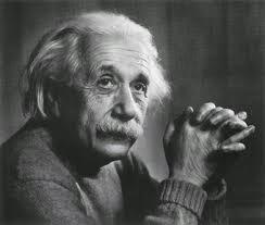 relatividad especial Einstein