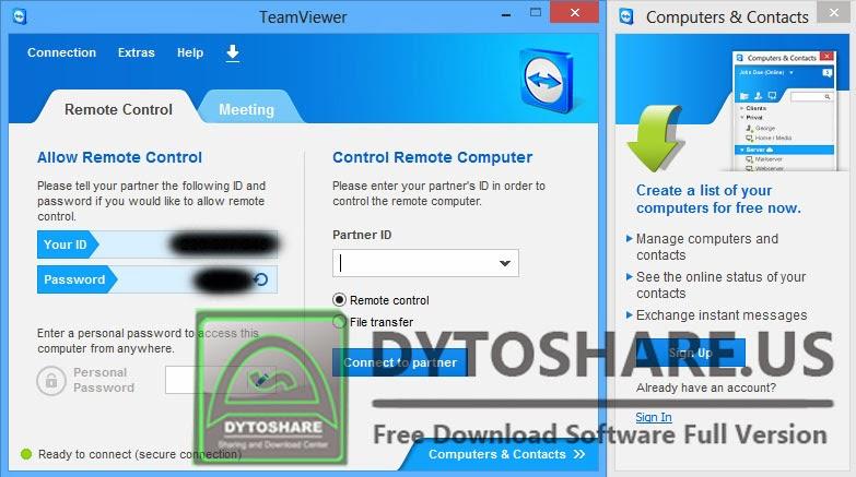 Sumber : TeamViewer 9.0.24322 Premium Full Crack. teamviewer full crack. du