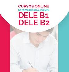 Cursos online DELE