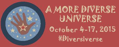 2015 A More Diverse Universe