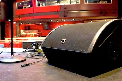 Stage Monitor image