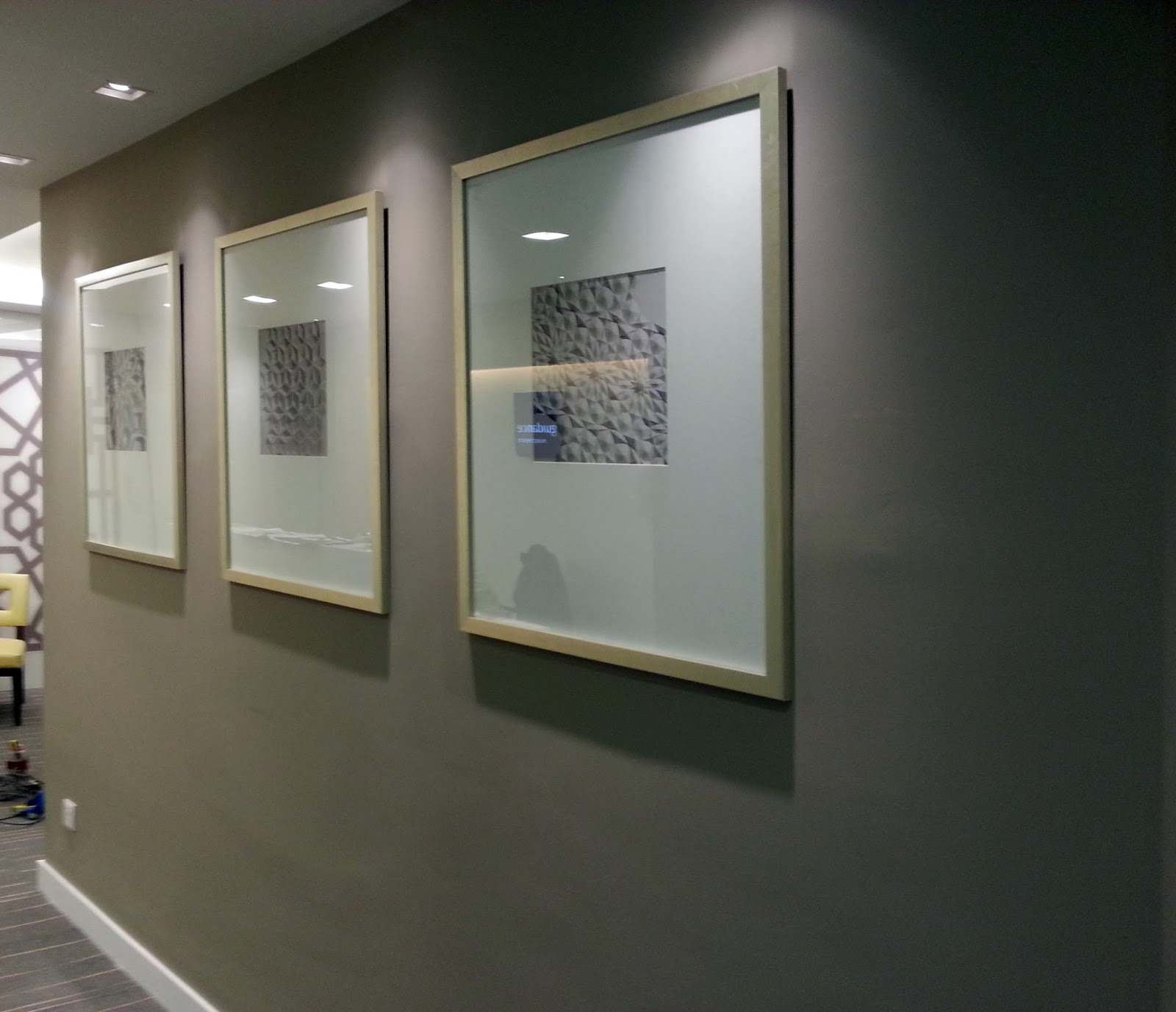 Frame shop in Kuala Lumpur - Talens Frames Gallery: Art Gallery and ...