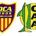 Boca U. VS Aldosivi : Formaciones, horario y data previa.