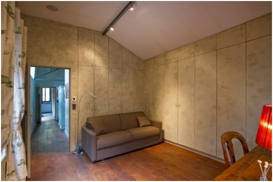 un loft d h tes en r gion parisienne le blog de loftboutik. Black Bedroom Furniture Sets. Home Design Ideas