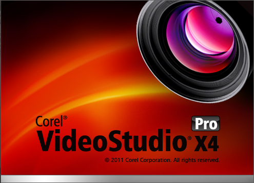 Corel Video Studio Pro X4 Full Version Free Download - Software