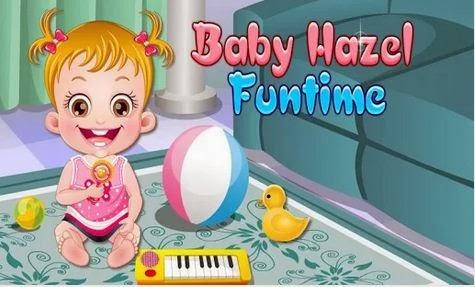 Download Game Merawat Bayi Gratis