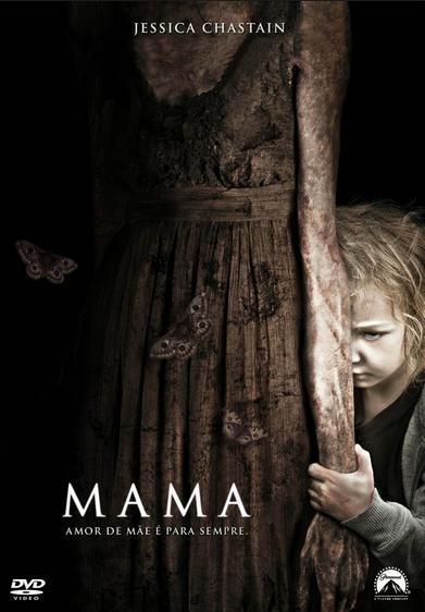 Filme Mama Dublado AVI BDRip