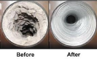 Dryer Vent Cleaning Austin