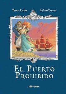 In SPAGNOLO: El puerto prohibido (2016)