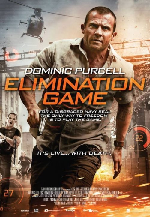 Elimination Game Movie Elimination Game 2014 Movie
