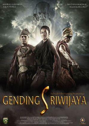 Gending Sriwijaya (Rilis 2013)