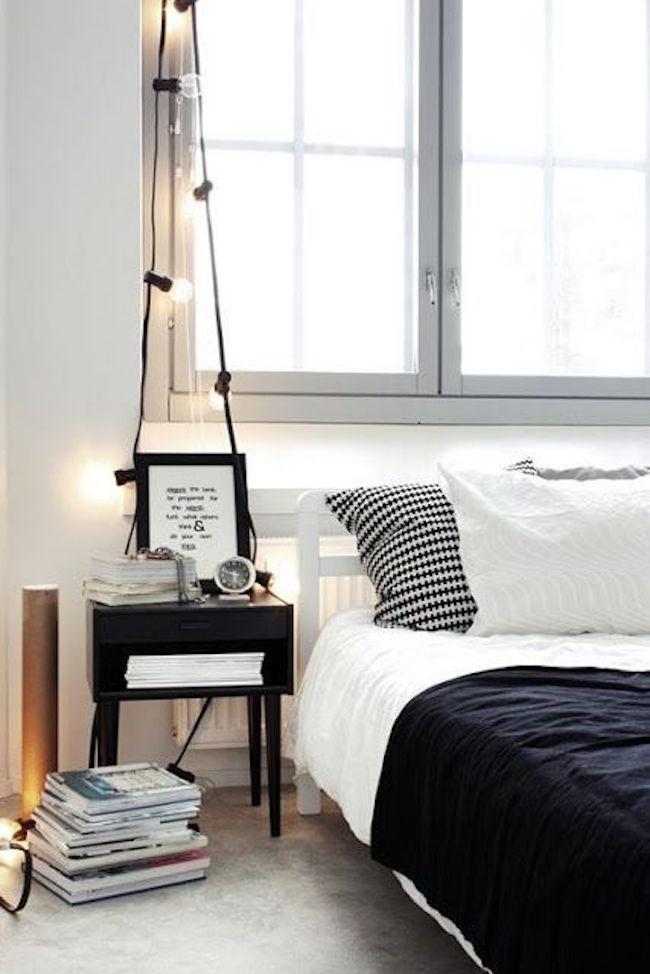 Come illuminare la camera da letto la gatta sul tetto - Illuminare la camera da letto ...