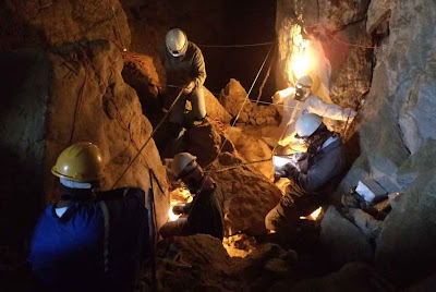 3,500 year old skeletons from Mexico linked to first settlers of Americas