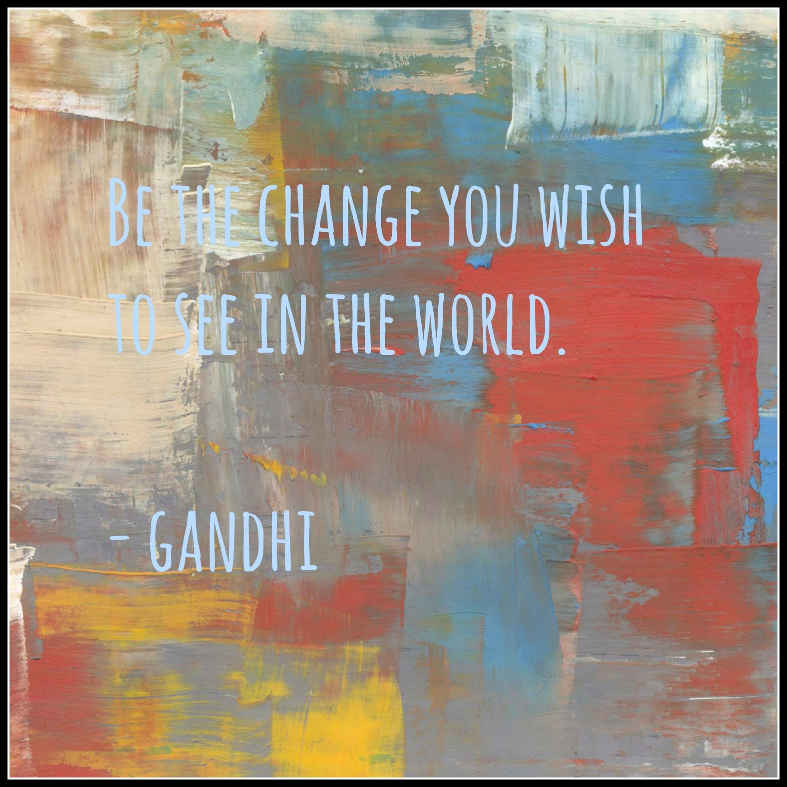Celebrating Change