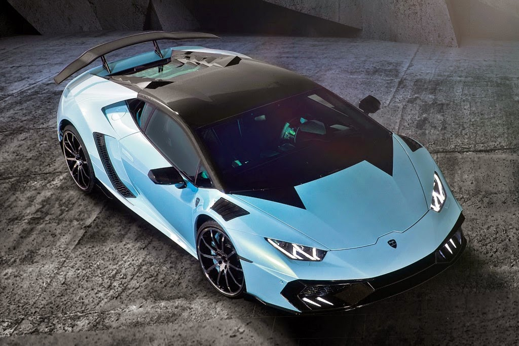 mansory lamborghini huracan torofeo 2016 2017 price and reviews. Black Bedroom Furniture Sets. Home Design Ideas