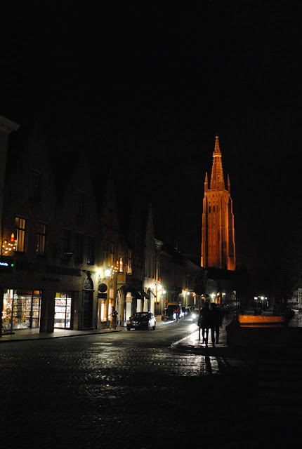 Ma Bicyclette: A Trip To Bruges, Belgium On A Budget