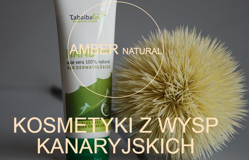 Amber Natural