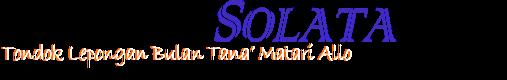 Portal Solata