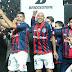 Final - vuelta: San Lorenzo 1 - Nacional 0. ¡CAMPEONES!