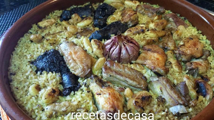 Tres sencillos y r pidos platos de arroz cocina - Platos rapidos y sencillos ...