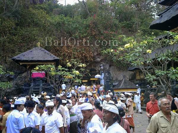 Goa Lawah temple, Bali Indonesia