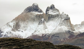 Encuentran muerto a científico alemán perdido en Torres del Paine