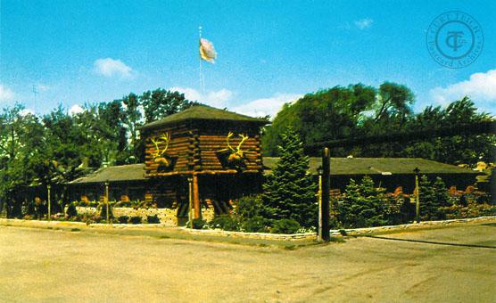 Lake County Illinois History The Rustic Manor