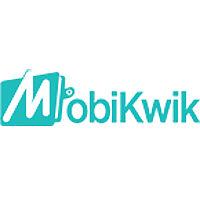 Mobikwik - Get 10% Cashback on Recharge and Rs 10 Cashback on Rs 50