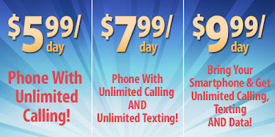 unlimited cell phone israel rental